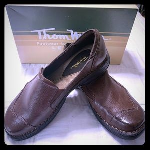 Thom McAn Brown Loafers 👞